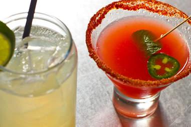 MAR - Margarita and Diabilito