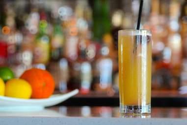 1hundred bistro cocktail