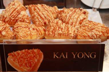 Kai Yong Donut
