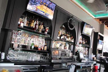 Bar at Work, Deep Ellum