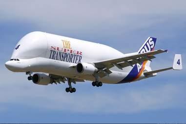 Airbus Super Transporter