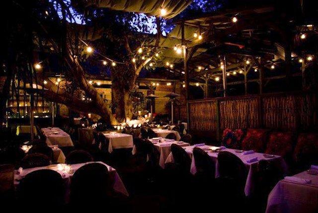Thrillist\'s Patio Power Rank: The 7 best outdoor bars in LA