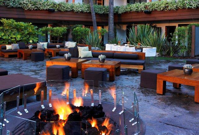 The 7 Best Outdoor Bars In Los Angeles Thrillist