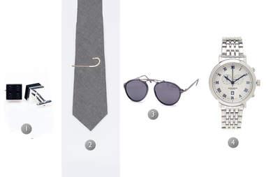 interview accessories part 1