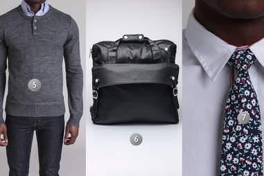 interview accessories part 2
