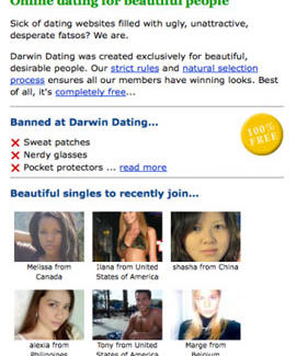 Free dating sites in darwin