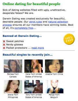 dating online Sydafrika