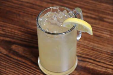 Lemonade at Redford