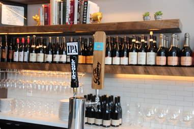 Wine at Mason Pacific