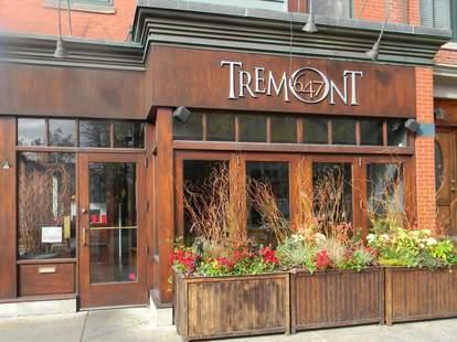 Tremont 647 in Boston