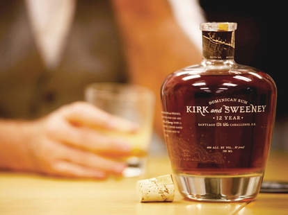 Kirk and Sweeney whisky