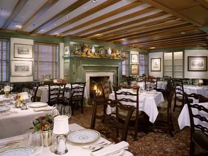 1789 Washington DC restaurant