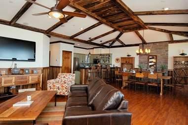 Wave Village Living Room