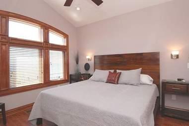 Wave Village Bedroom