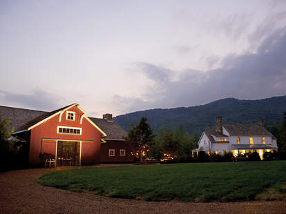 Blackberry Farm Main