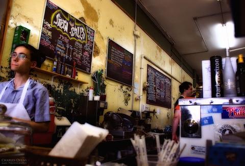 Stein S Market Amp Deli A New Orleans La Bar
