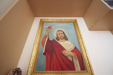 Oddfellows - Ice Cream Jesus