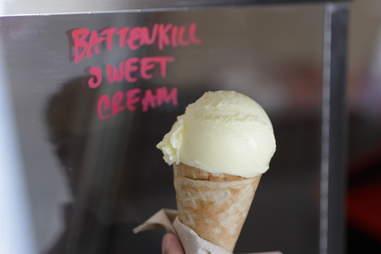 OddFellows - Battenkill Sweet Cream