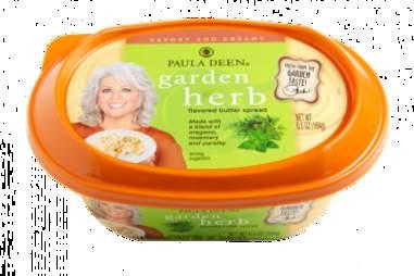 Paula Deen Garden Herb Butter