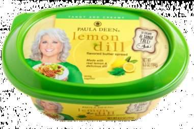 Paula Deen Lemon Dill Butter