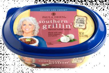 Paula Deen Southern Grilling Butter