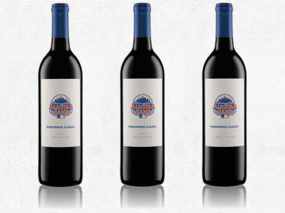 All-Star Game wine