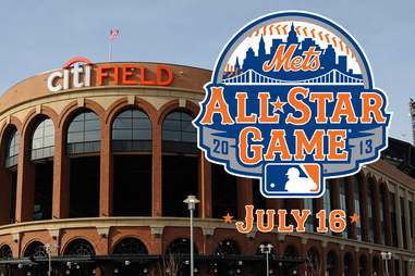 The All-Star Game at Citi Field