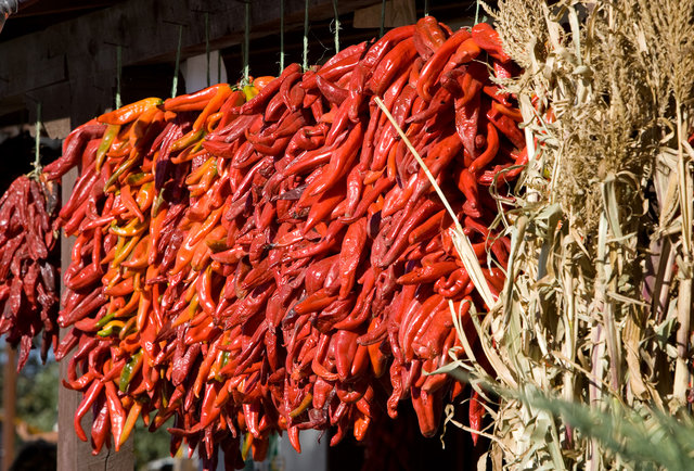 A seasoned Albuquerque chef gives you the lowdown on the Southwestern town