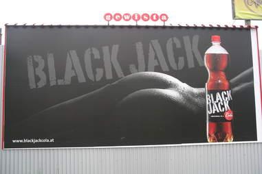 BlackJack Cola