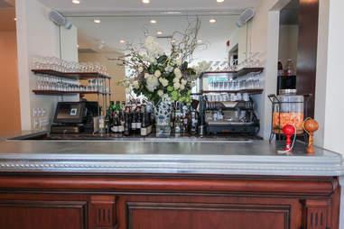 Bar at Le Bilboquet
