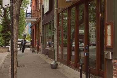 Au Pied de Cochon, Montreal