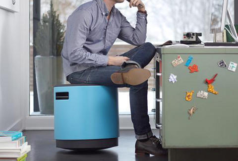 The Buoy office chair