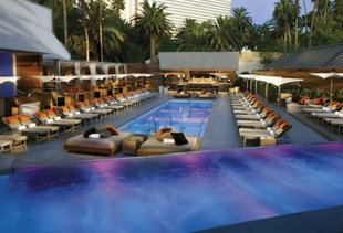 Bare Pool Lounge