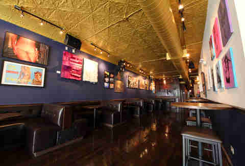 Gallery Bar in River North
