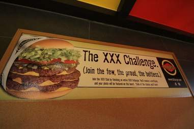 The XXX Challenge