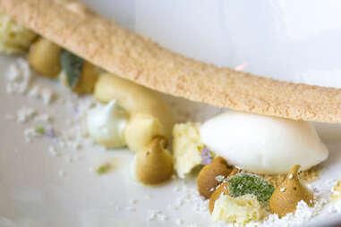 Mettle dessert