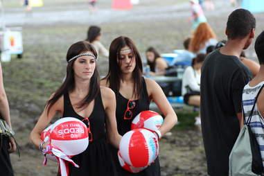 redd's apple girls governors ball