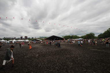 mud governors ball