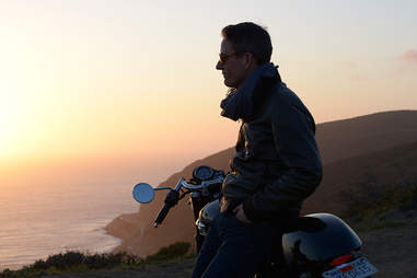 The Roadery motorcycle tours