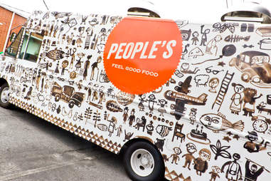 People's Food Truck