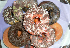 The Fractured Prune