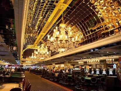 Atlantic Club casino interior