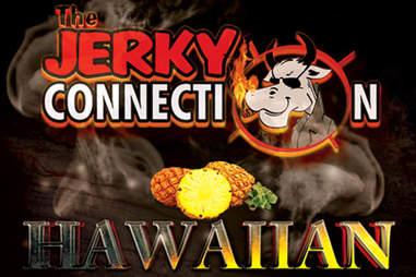 Hawaiian Jerky