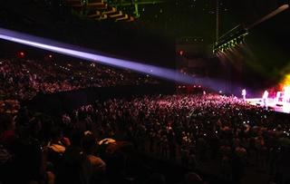 Ovation Hall