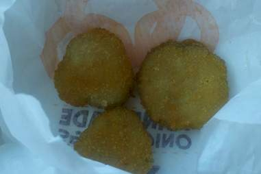 Sonic Pickle O's