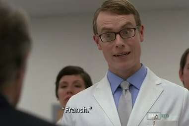 Franch Dressing from Breaking Bad