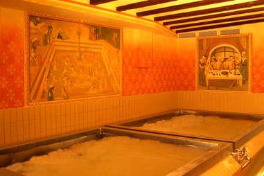 Starkenberger beer pools