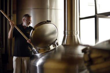 Starkenberger Brewery