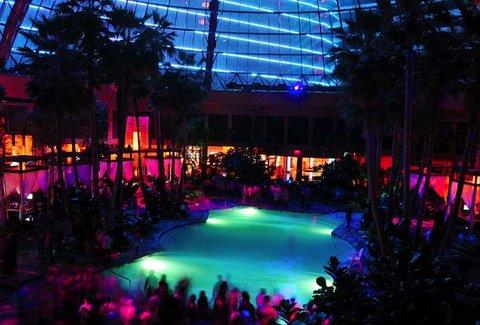 Harrah S Resort Hotel Amp Casino A Atlantic City Nj Venue
