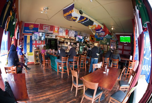 The Starting XI: Counting down America\'s best soccer bars